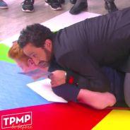 """TPMP : le jeu """"le roux de la fortune"""" de Cyril Hanouna choque et indigne les Twittos"""