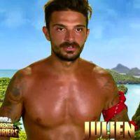 Julien (Moundir et les apprentis aventuriers) veut quitter Manon, Rémi et Aurélie se disputent