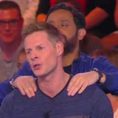 Matthieu Delormeau dragué par TF1 ? Cyril Hanouna balance et met le chroniquer mal à l'aise