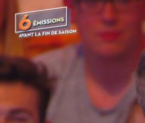 Matthieu Delormeau bientôt sur TF1 ?