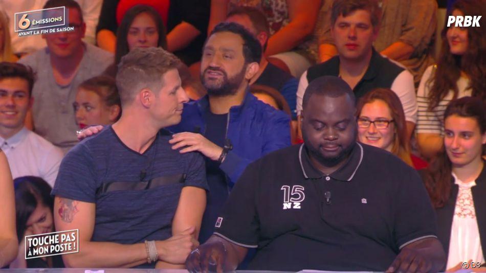 Matthieu Delormeau : un rendez-vous secret avec TF1
