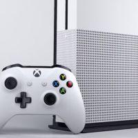 Xbox One S : un trailer pour présenter la console à l'E3 2016