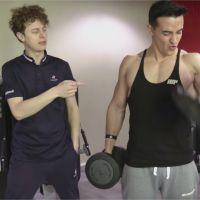 Norman fait de la muscu : 4 trucs que l'on a appris grâce à sa vidéo