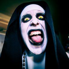 Conjuring 2 : une avant-première à Paris avec Andy Raconte et des nonnes !