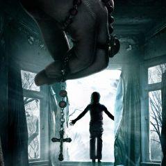 Conjuring 2 Le Cas Enfield : un homme meurt pendant une projection du film