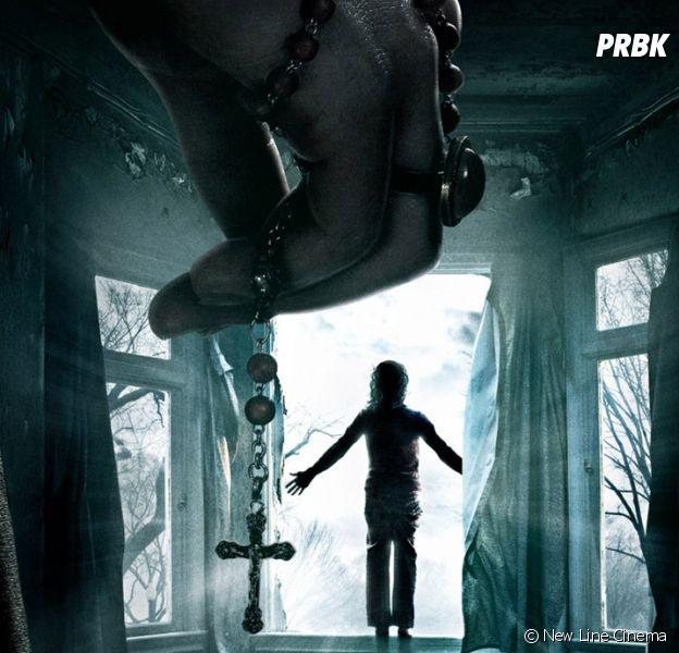 Conjuring 2 : un homme meurt devant le film
