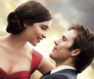 Avant toi : la bande-annonce du film avec Emilia Clarke et Sam Claflin