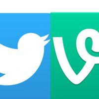 Twitter et Vine intègrent les vidéos de 140 secondes 📹
