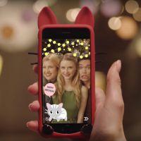 Snapchat : les filtres géolocalisés personnalisables dispo pour tous, sortez la money 😃