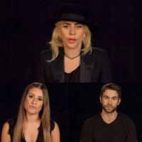 Lady Gaga, Lea Michele... 49 stars rendent un hommage poignant aux victimes d'Orlando