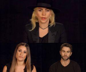 Lady Gaga, Lea Michele, Colton Haynes... l'hommage vibrant de 49 stars aux victimes d'Orlando