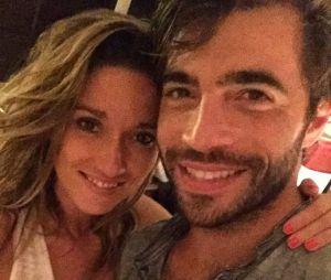 Marco et Linda : un couple qui aura duré sept mois