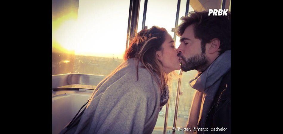 Marco et Linda avaient emménagé ensemble à Paris