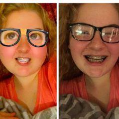 Snapchat : le filtre nerd énerve des ados aux Etats-Unis