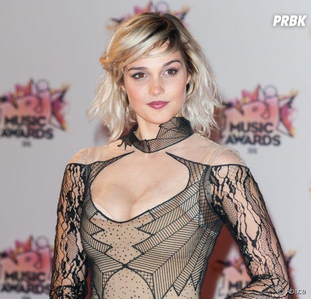 Camille Lou dans Danse avec les stars 7 ?