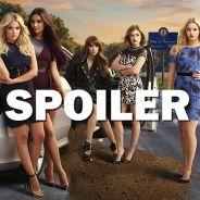 Pretty Little Liars saison 7 : course-poursuite mortelle dans l'épisode 3