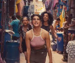 """L'ONU dévoile les nouvelles Spice Girls et leur """"Wannabe"""" féministe avec le hashtag #WhatIReallyReallyWant."""