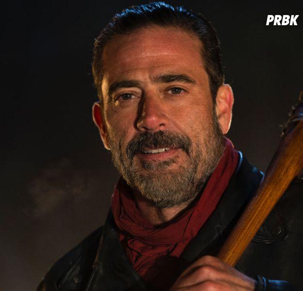 The Walking Dead saison 7 : Negan aura un rôle plus important