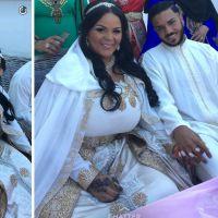 Sarah Fraisou (Les Anges 8) et Malik : leurs fiançailles dévoilées sur Snapchat et Periscope