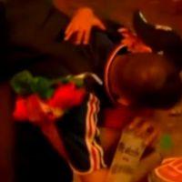 Euro 2016 : un jeune portugais console un supporter français ❤