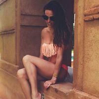 Capucine Anav trop maigre ? Elle répond aux haters sur Instagram 😝