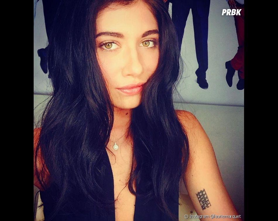 Laurie Marquet (Bachelor) fait le buzz topless sur Snapchat : #FreeTheNipple