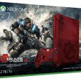 Xbox One S Gears of War 4 Collector