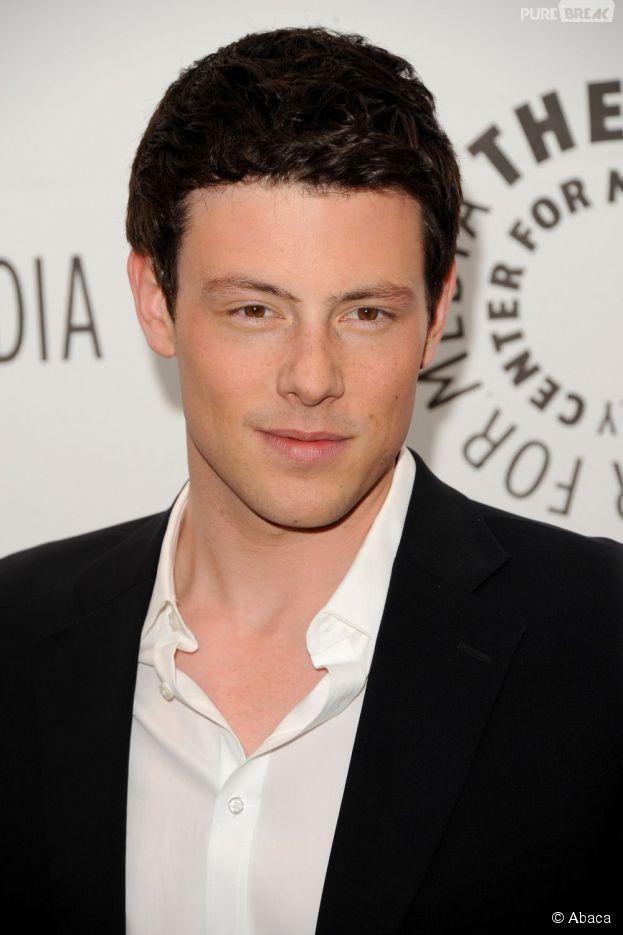 Cory Monteith : nouvel hommage de la part des acteurs de Glee après sa mort