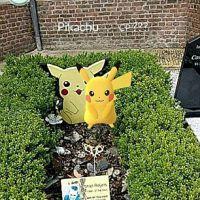 Pokémon Go : il trouve Pikachu sur la tombe de son petit frère, fan du personnage