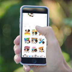 Bitmoji : Snapchat lance les emojis personnalisés à votre image 🙌