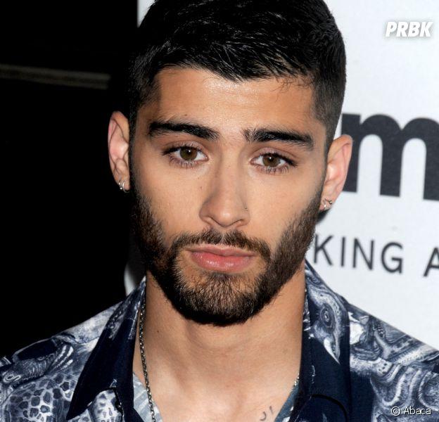 Zayn Malik gay ? La sextape d'un sosie affole le web