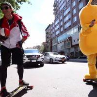 Un youtubeur imagine Pokemon Go dans la vraie vie... et c'est du n'importe quoi !