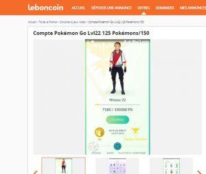 Pokémon GO : dresseur de Pokémon est devenu un métier.