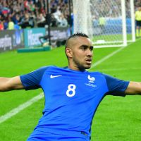 Dimitri Payet : un accueil digne d'un héros pour son retour à la Réunion