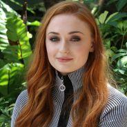 Sophie Turner (Sansa dans Game of Thrones) : métamorphosée, découvrez sa transformation