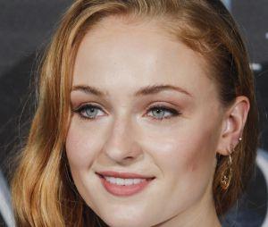 Sophie Turner alias Sansa dans Game of Thrones ne ressemble plus à ça.
