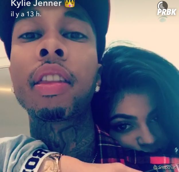 Kylie Jenner, prête à tout pour Tyga, elle devrait encore passer par la case chirurgie esthétique.