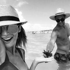 Emilie Nef Naf : sa déclaration d'amour à son chéri Bruno Cerella pour son anniversaire 🎂
