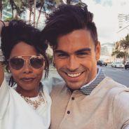 Ricardo Pinto (Les Anges 8) et Nehuda toujours en couple : déclarations d'amour sur Twitter ❤