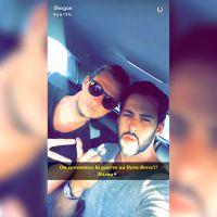 Les Princes de l'amour 4 : Vincent et Gabano ensemble à Ibiza pour le tournage ?