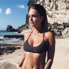 Caroline Receveur enceinte ? Sa photo d'un test de grossesse sur Snapchat