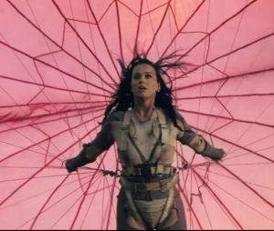 """Découvrez """"Rise"""", le nouveau clip de Katy Perry"""