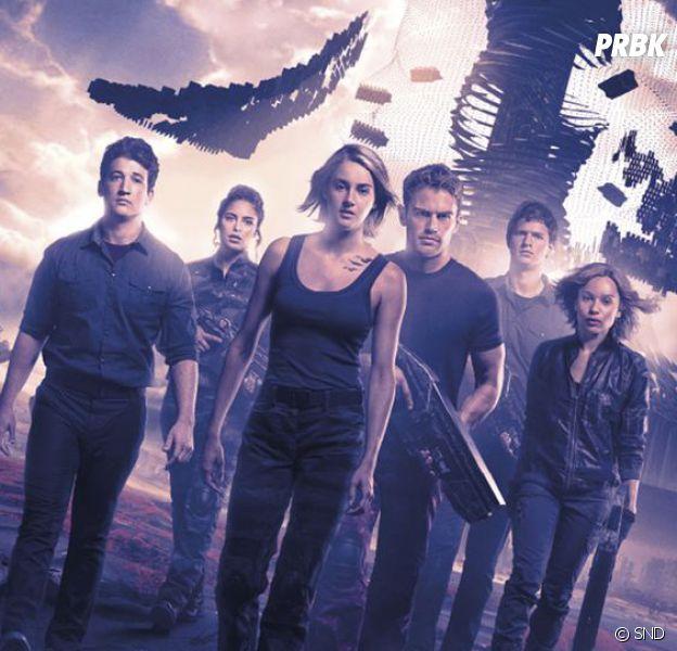 Divergente 4 : Lionsgate confirme le téléfilm et la série