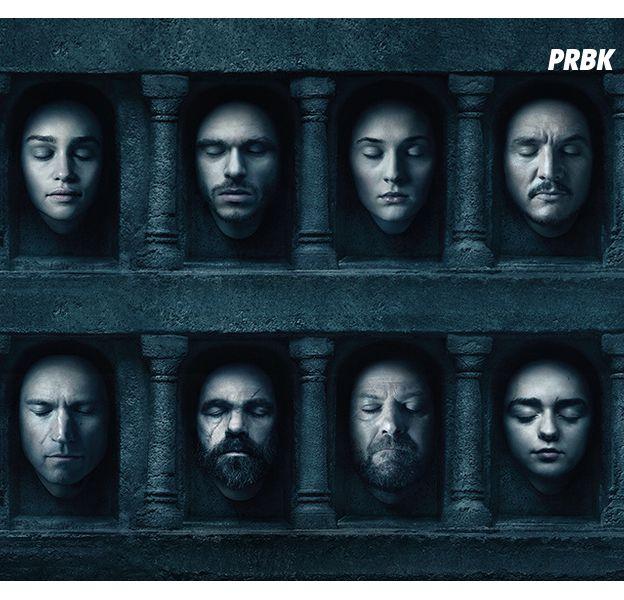 Game of Thrones : la fin de la série fait peur aux acteurs
