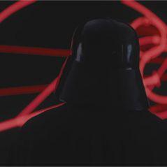 Star Wars Rogue One : Dark Vador se dévoile dans une bande-annonce épique
