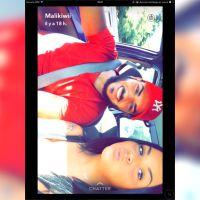 Sarah Fraisou (Les Anges 8) et Malik de nouveau ensemble : ils s'affichent en amoureux sur Snapchat