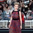 Top 10 des actrices les mieux payées de 2016 : Scarlett Johansson