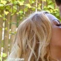 Hillary (Les Marseillais & Les Ch'tis VS Monde) embrasse Kevin, Virgil l'insulte violemment