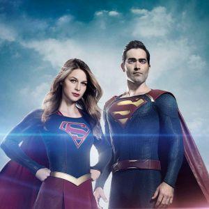 Supergirl saison 2 : Superman sera très différent de celui d'Henry Cavill