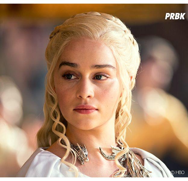 Daenerys Targaryen : premier spoiler de Game of Thrones saison 7 !